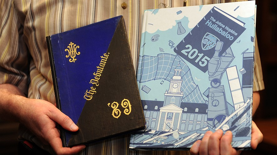 3 Reasons Why You Should Definitely Be Working for Your College Yearbook
