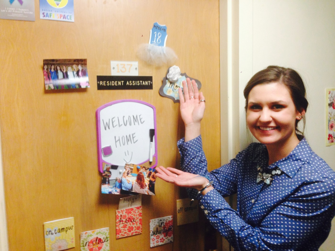 8 Things Your RA Wishes They Could Tell You