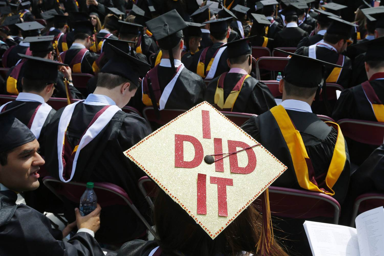 7 Things to Do After Graduation (Besides Get a Job)