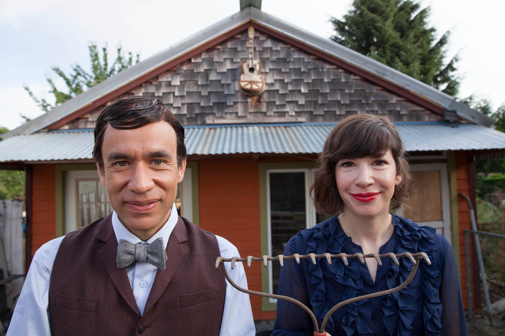 "So How Accurate Is ""Portlandia?"": A Portlander's Opinion"