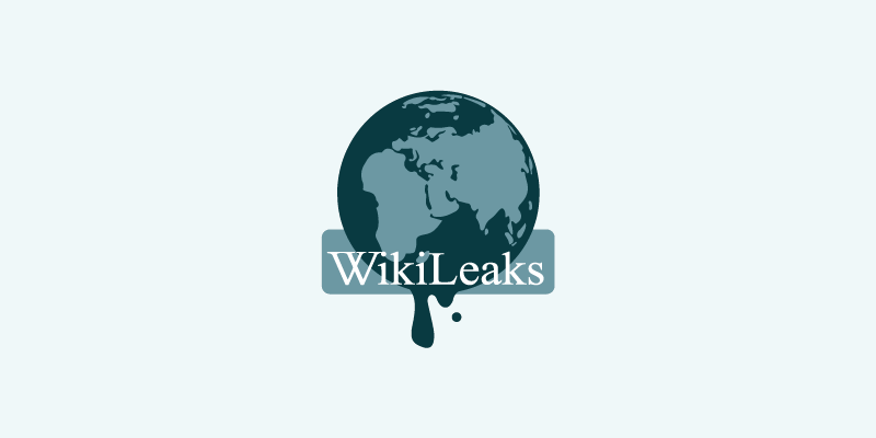 The Who, What, When and Where of the Much Reviled (But Pretty Helpful) WikiLeaks