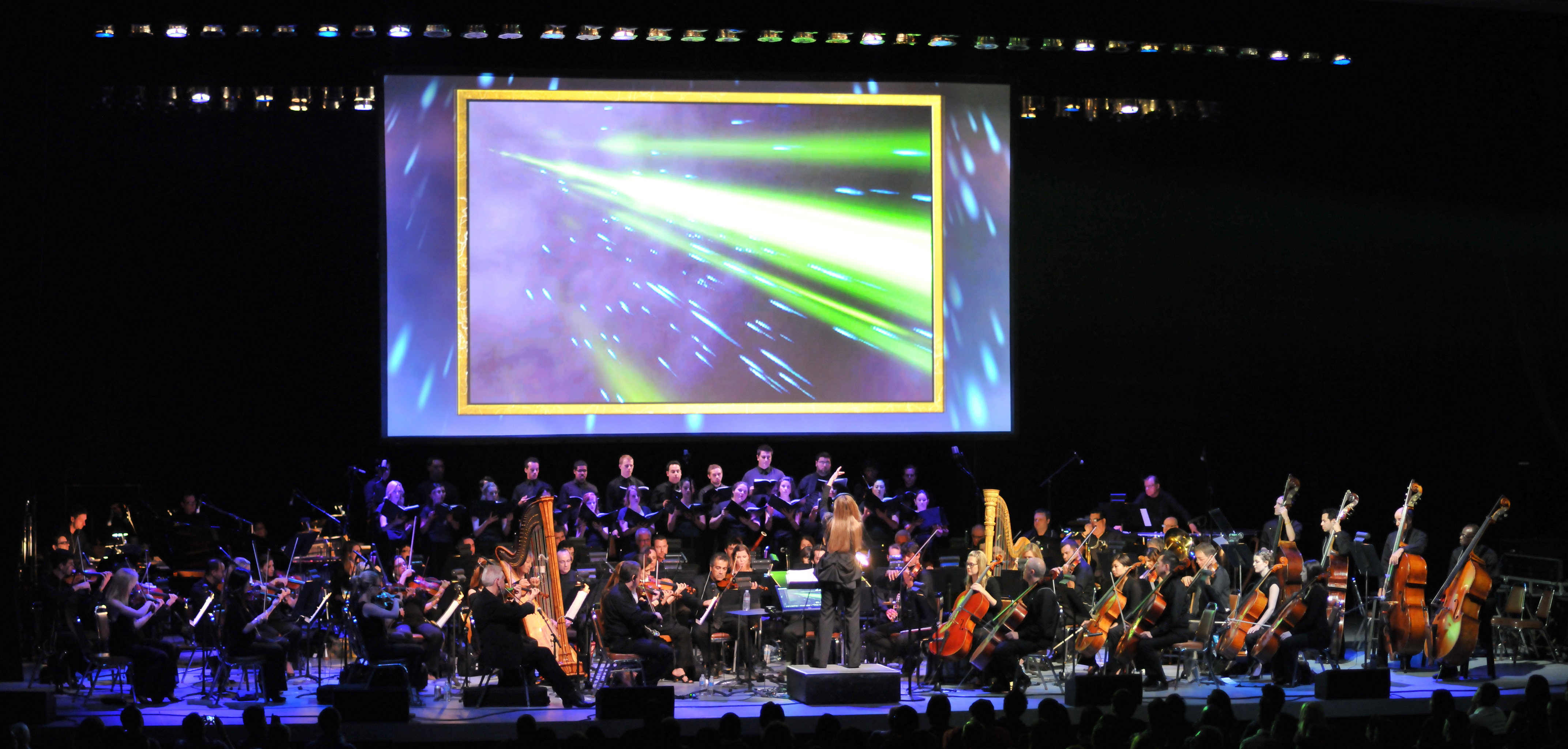 The Legend of Zelda Symphony: Awash in the Musk of a Thousand Titillated Fans