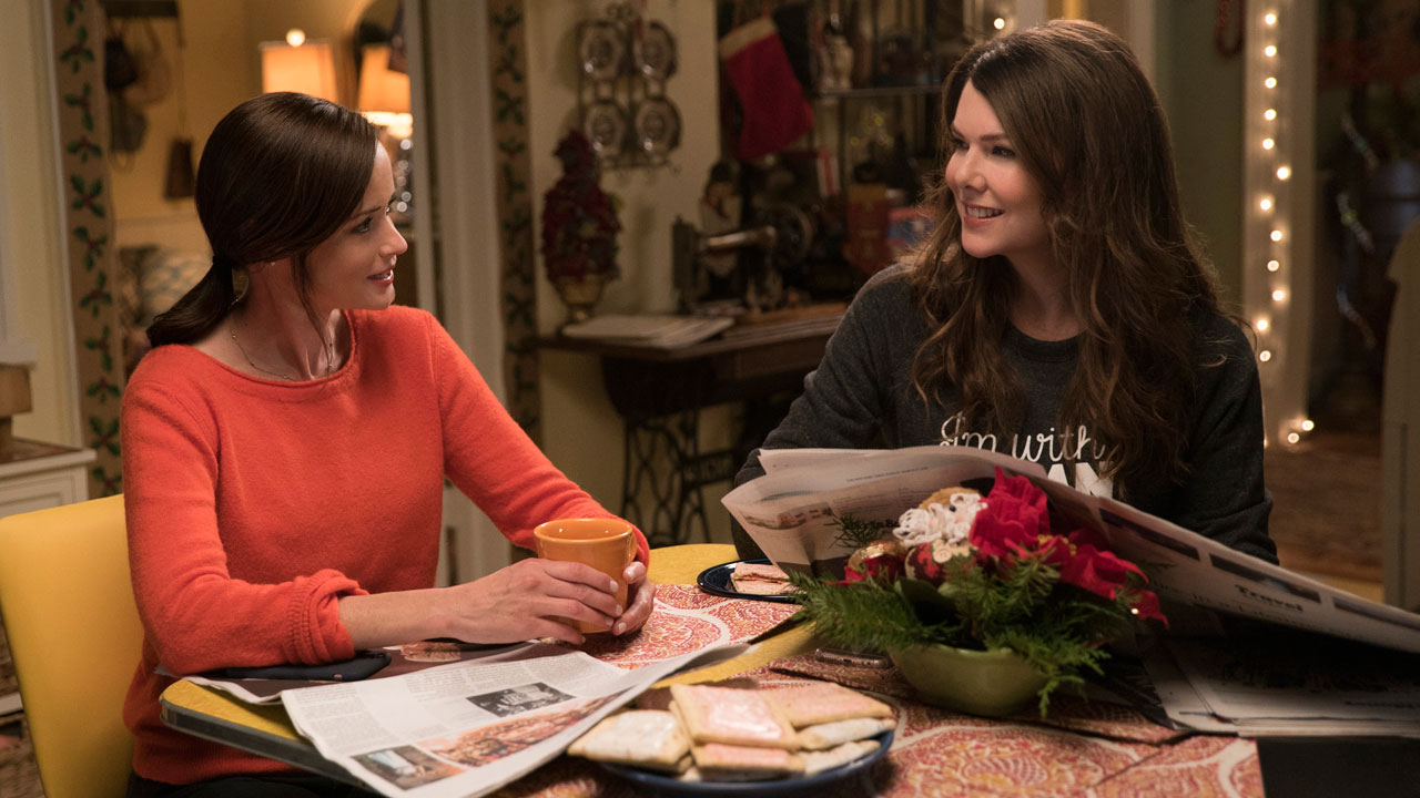 "The Highs and Lows from the Return of ""Gilmore Girls"""