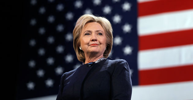 4 Women Who Made History in 2016