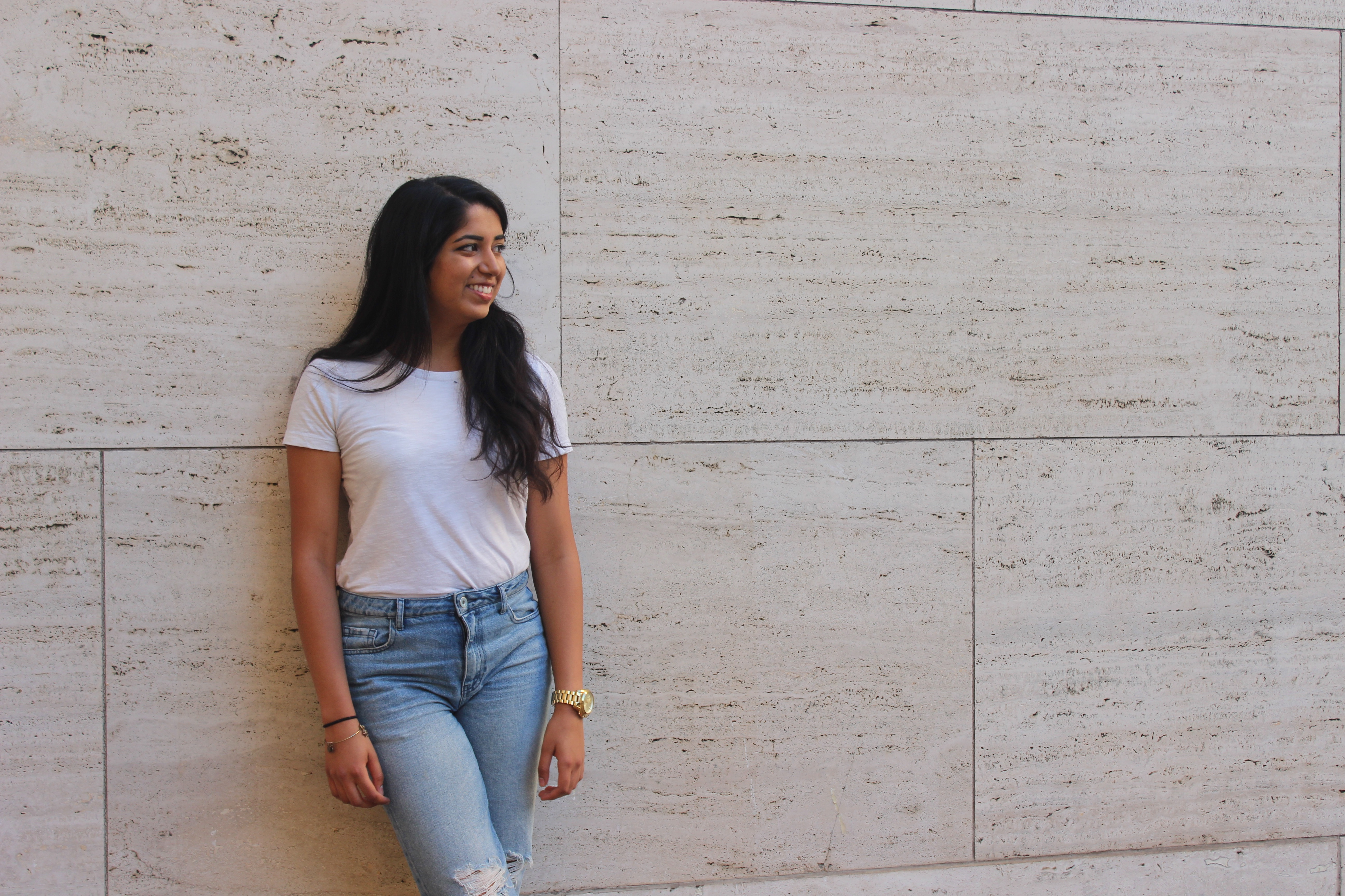UT Student Unnati Shukla Is Changing the Way We View Beauty