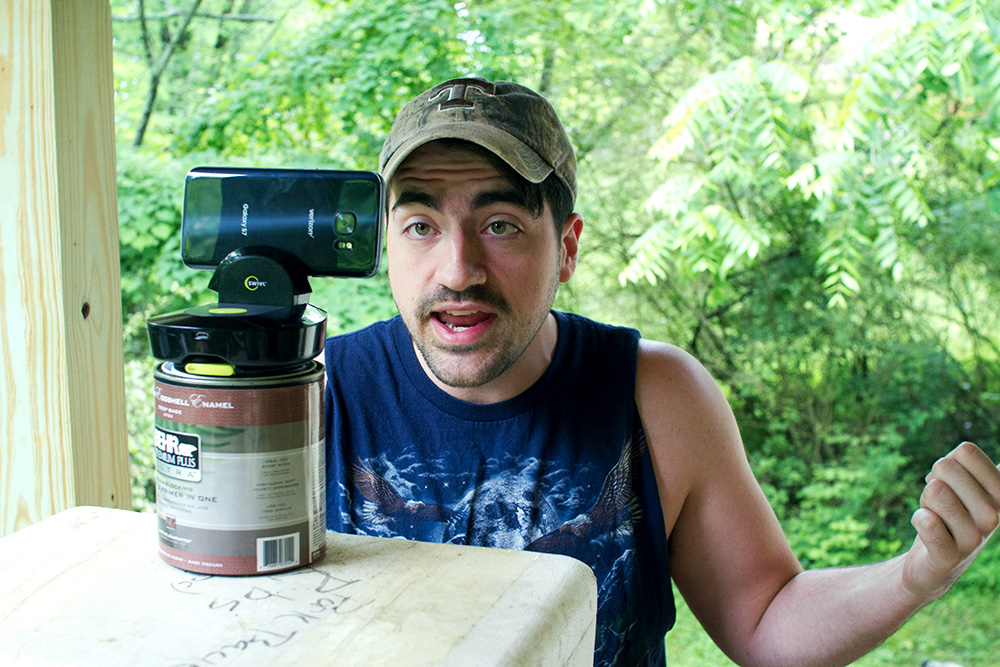 "How Trae Crowder, the ""Liberal Redneck,"" Is Redefining Southern Stereotypes"