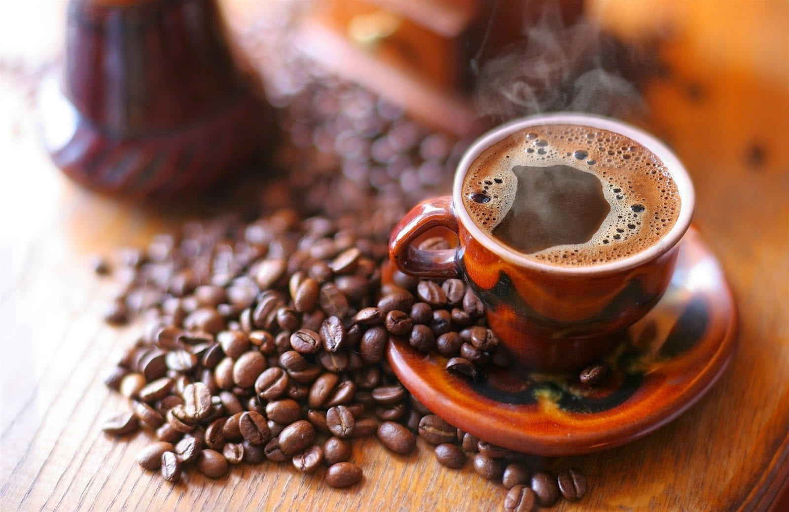 Is Coffee Really All That Bad for You?