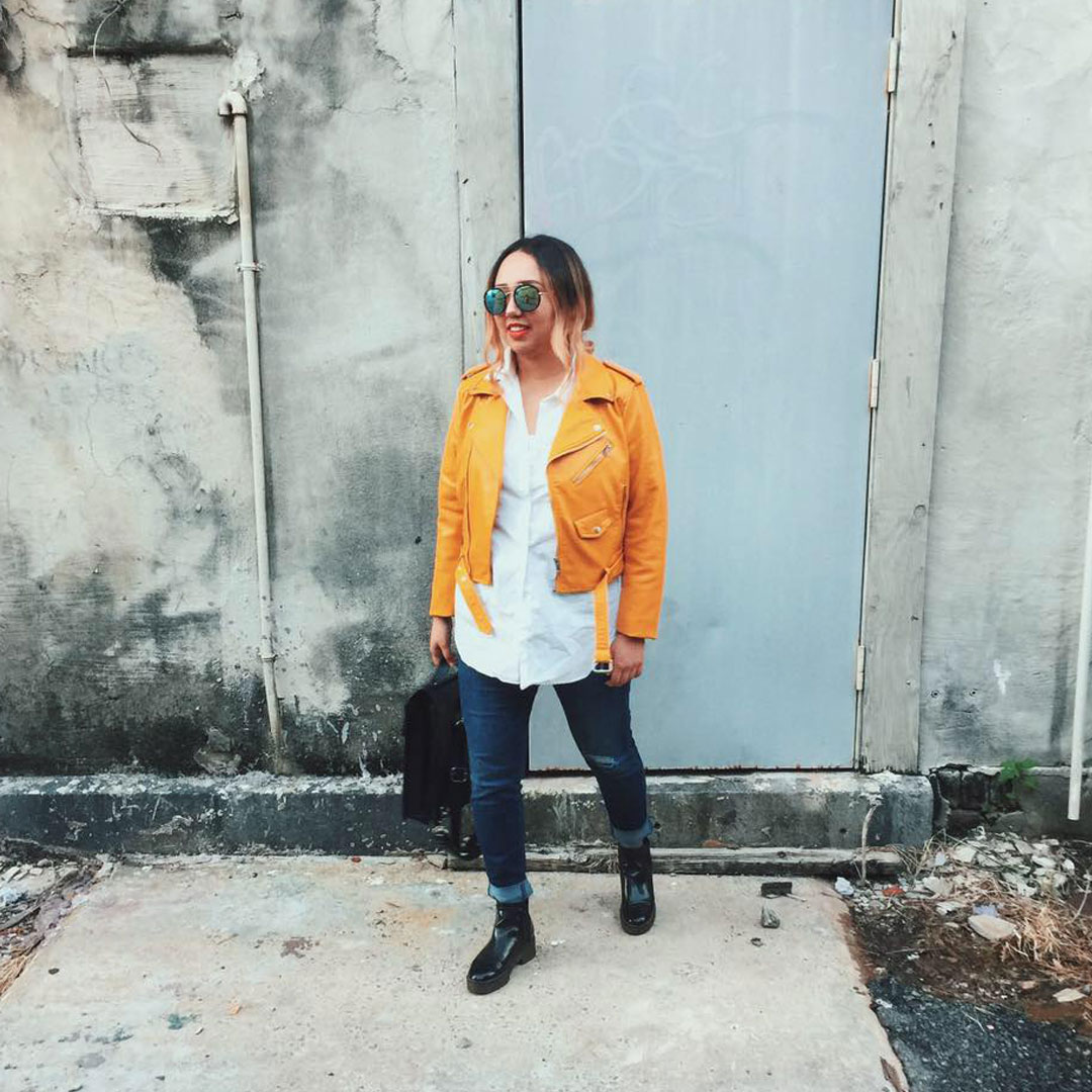 Winter Fashion Tips and Advice from Four Student Influencers