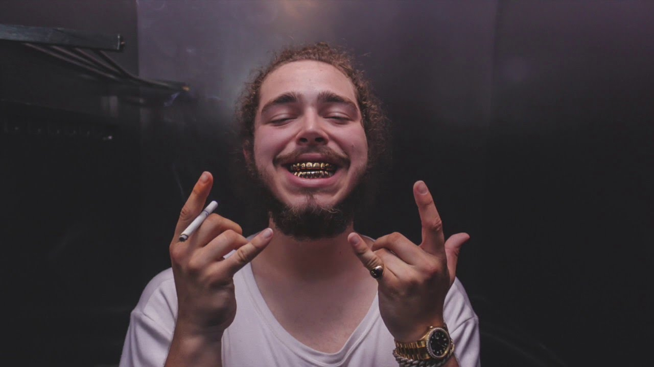 "5 Reasons to Listen to Post Malone's New Album ""Stoney"""