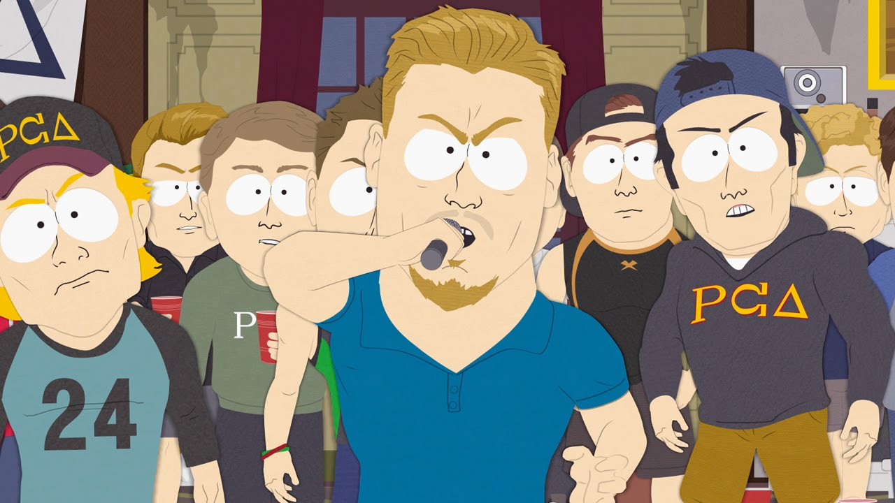 """Serialized """"South Park:"""" A Reflection on the Iconic Show's 20th Season"""