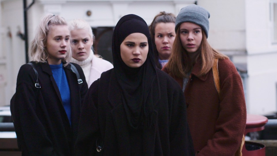 "Norway's Groundbreaking Television Show ""Skam"" Merges TV with Social Media"