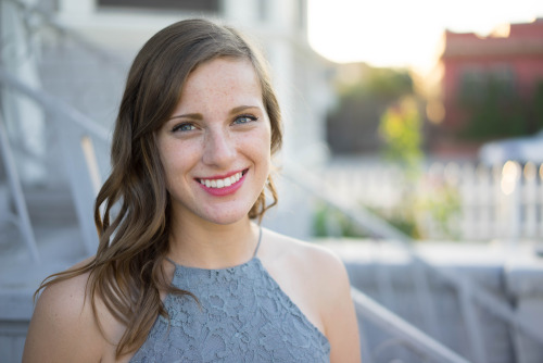 YouTuber Katherine Berry Talks the Business of Balancing Internet Fame