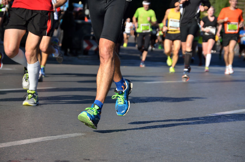 Running Amuck: The Three Most Common Pitfalls of the Newbie Jogger