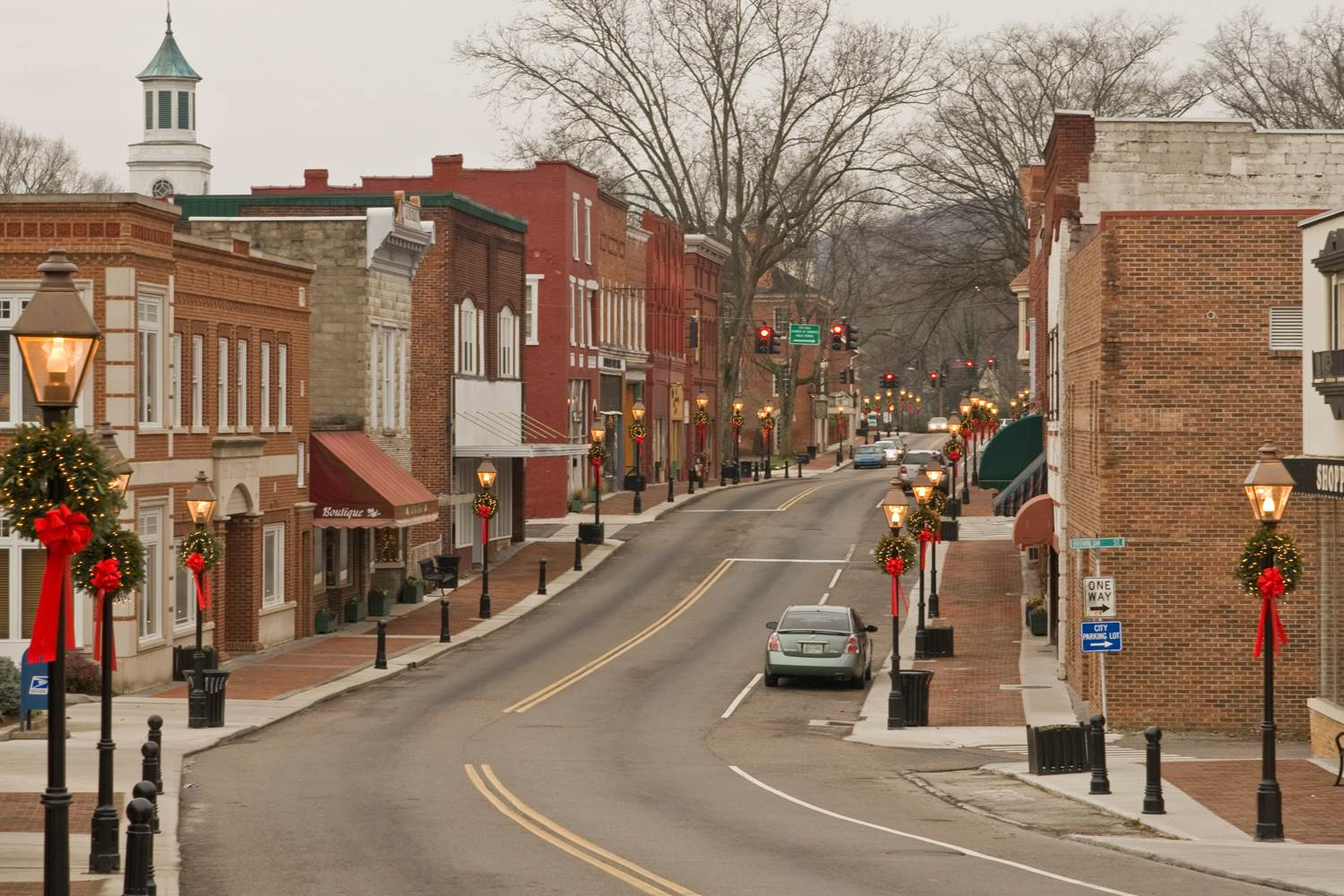 Leaving Your Small Town for College? Get Ready