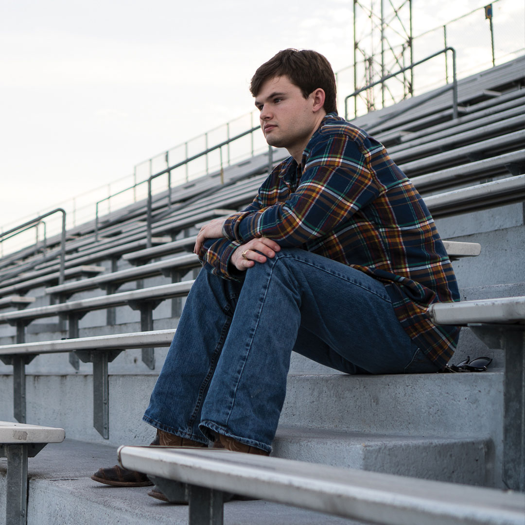 To Honor His Brother, A&M Senior Chris Molak's Fight to End Cyberbullying