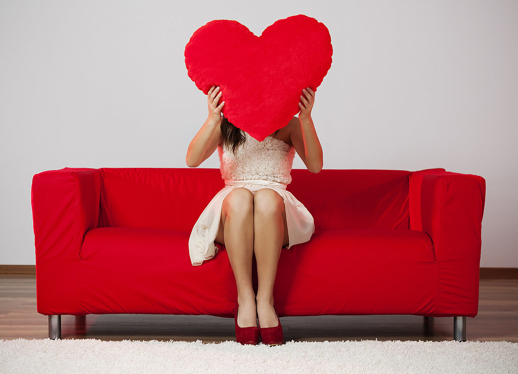 The Apocalypse for Singles: Survival Tips for Valentine's Day