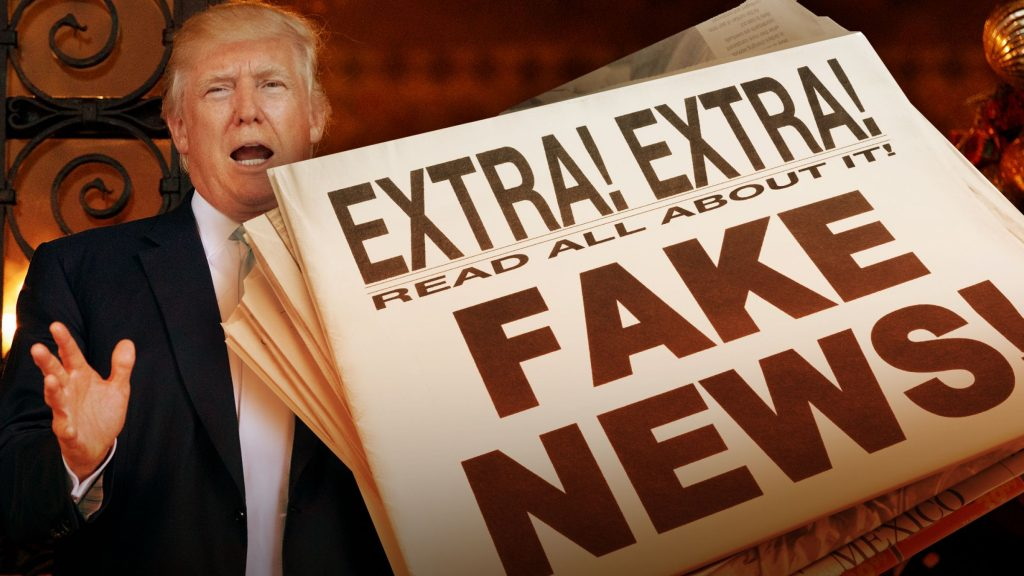 A Lesson for the Media: How to Avoid the Fake News Stereotype
