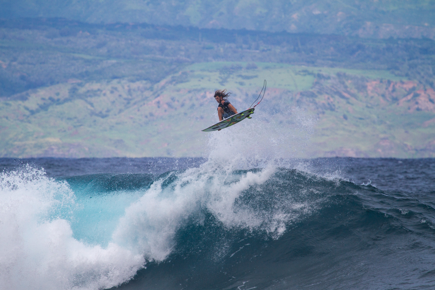 Photographer and University of Hawaii Student Nick Ricca Is Reframing the Surf Scene