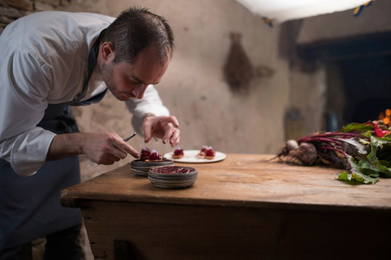 """Netflix Series """"Chef's Table"""" Will Cook Up a Foodie in Anyone"""
