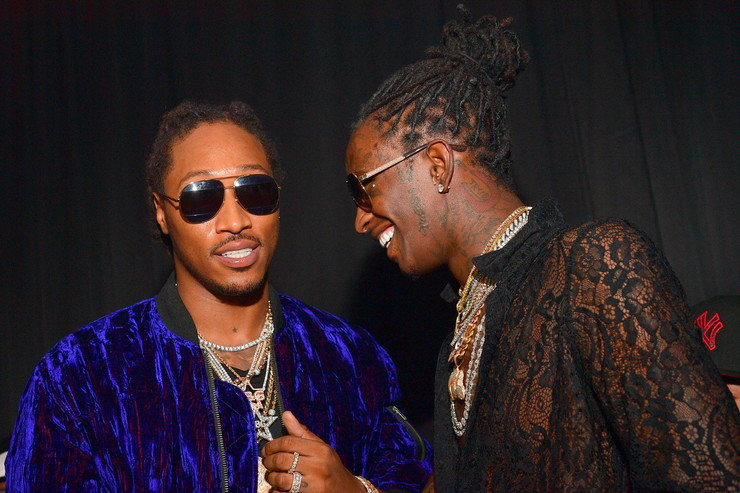 A Beginner's Guide to Mumble Rap