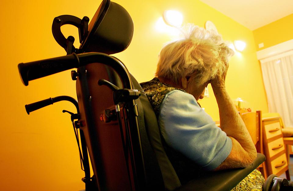 What You Can Do Now to Reduce Your Odds of Getting Alzheimer's