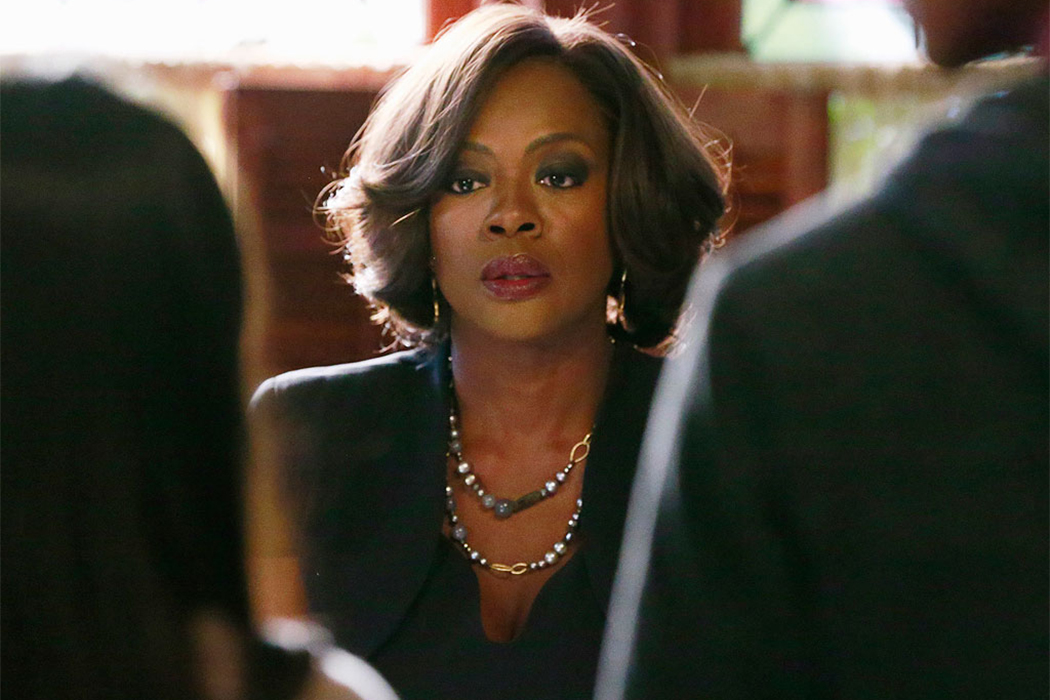 The Feminist Heroines of ShondaLand