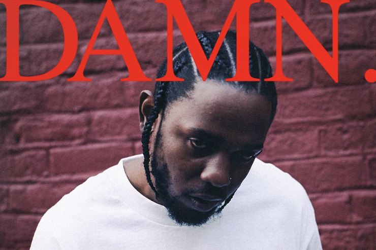 The Stage Is Set for 'DAMN' to Be the Biggest Album of Kendrick Lamar's Career