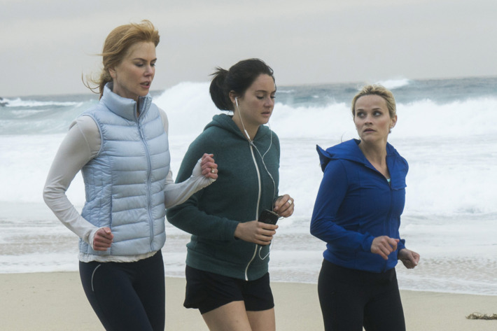 Forget 'Girls,' 'Big Little Lies' Is HBO's Feminist Triumph