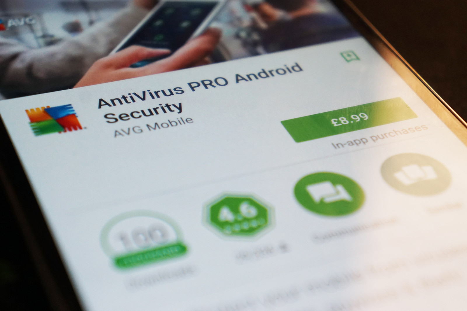 4 Reasons Your Android Phone Needs an Antivirus App