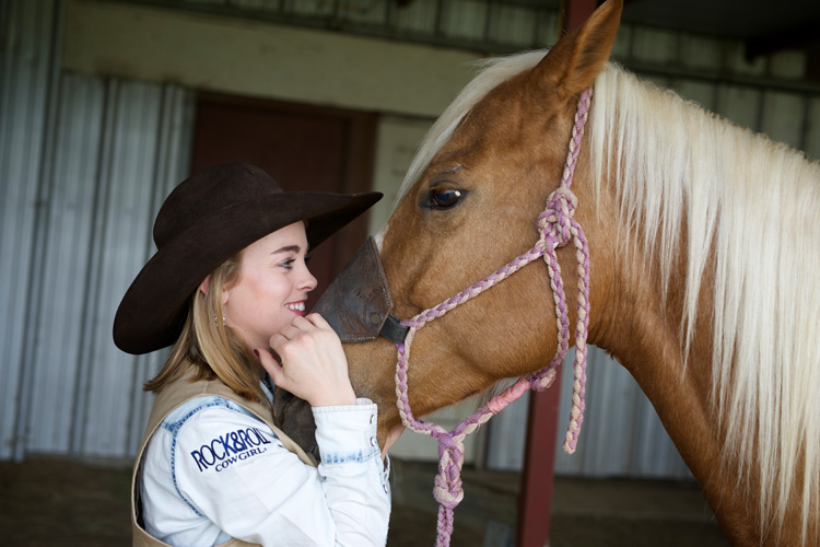 Texas A&M's Aggie Rodeo Team Steers Tradition Into Student Life
