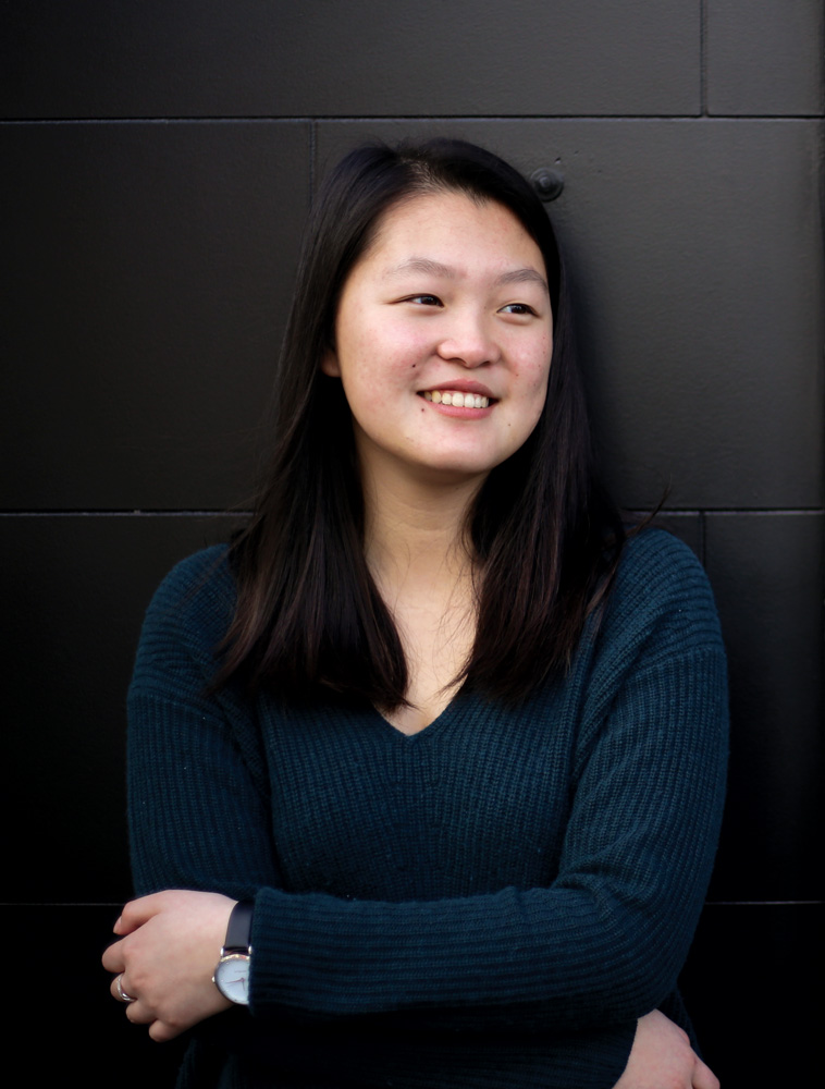 A Fresh Take on Food with Berkeley's Jocelyn Hsu