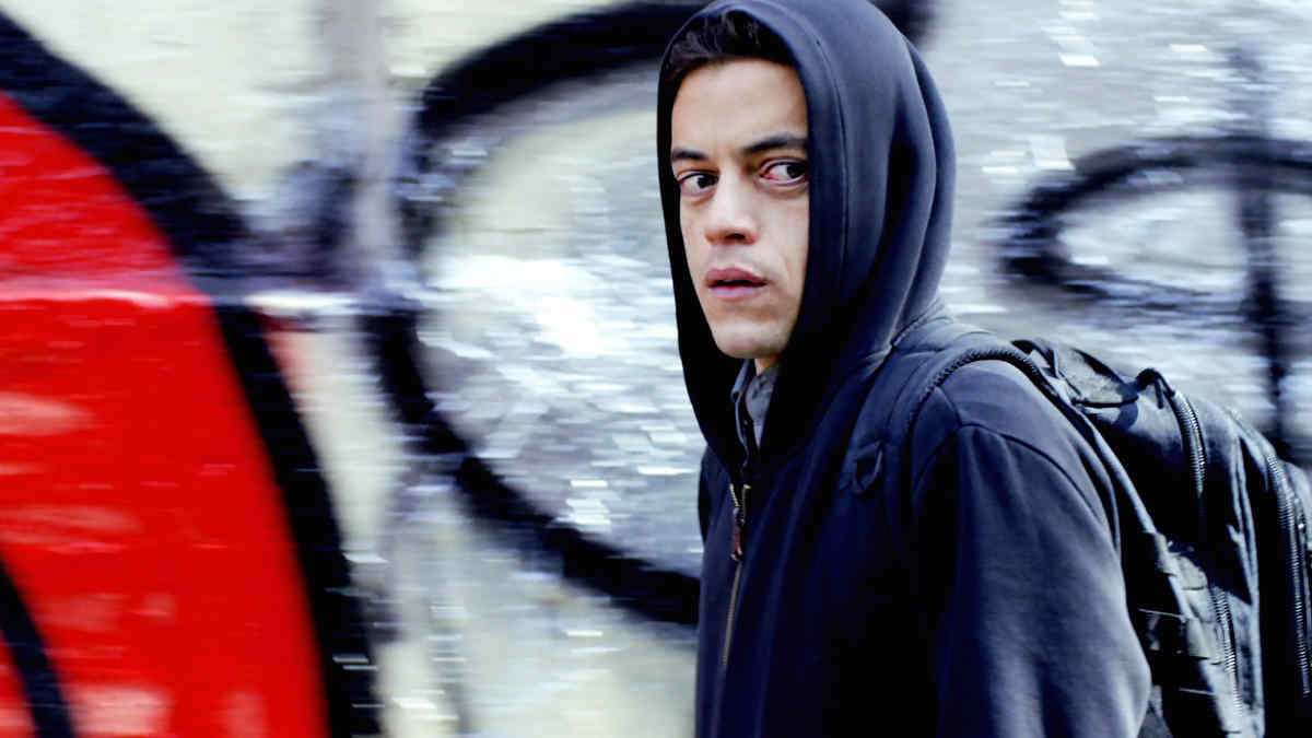 The Feats and Flaws of USA's TV Series 'Mr. Robot'
