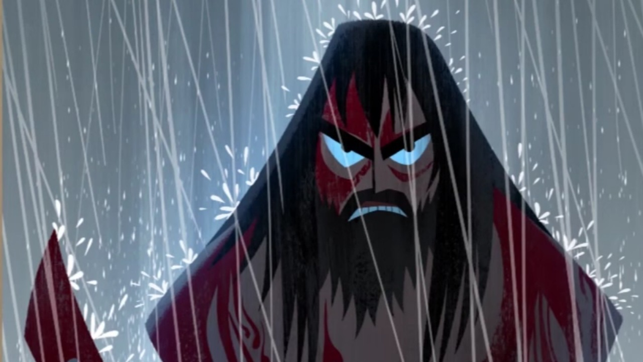 What Samurai Jack Could Mean For The Future Of Adult Animation