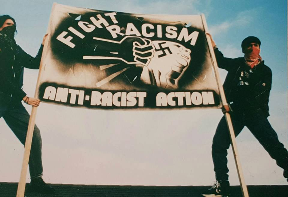 The Misguided Rise of the Antifa Movement