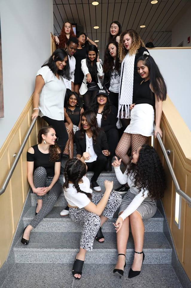 A 'Vagina Monologues' for Women of Color, Courtesy of the University of Michigan
