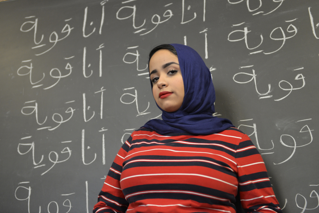 Meet Muslim Feminist Aya Shehata, Founder and President of the Feminist Empowerment Movement