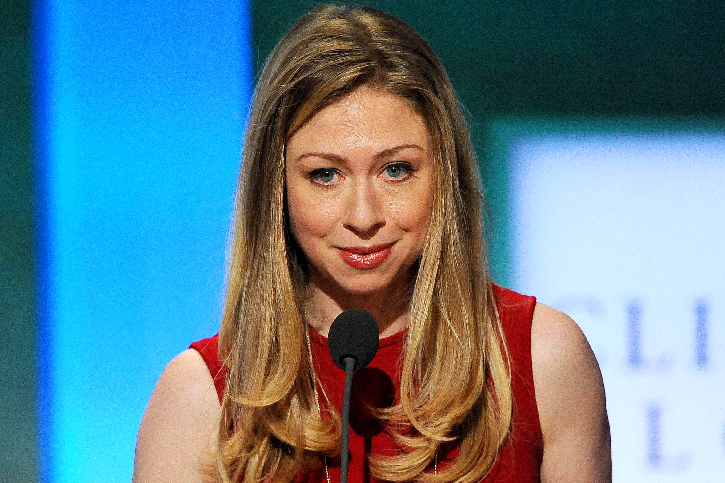 Please, No More Chelsea Clinton