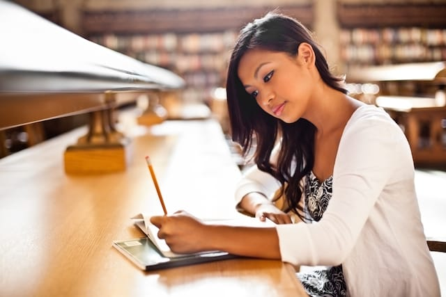 5 Writing Tips I Learned During My 'Study Breaks' Internship