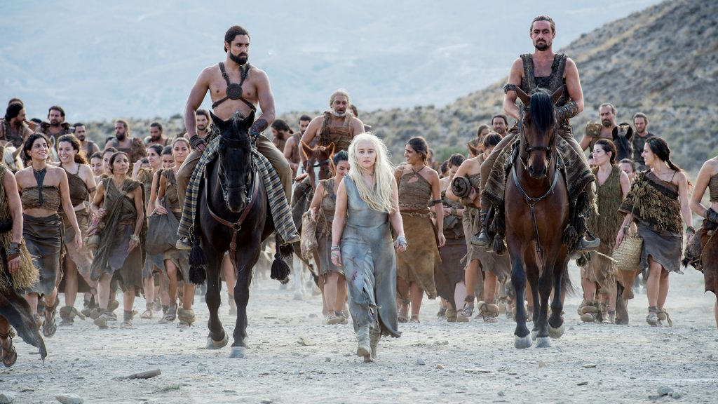 5 Reasons Why You Should Binge-watch 'Game of Thrones' Before July 16