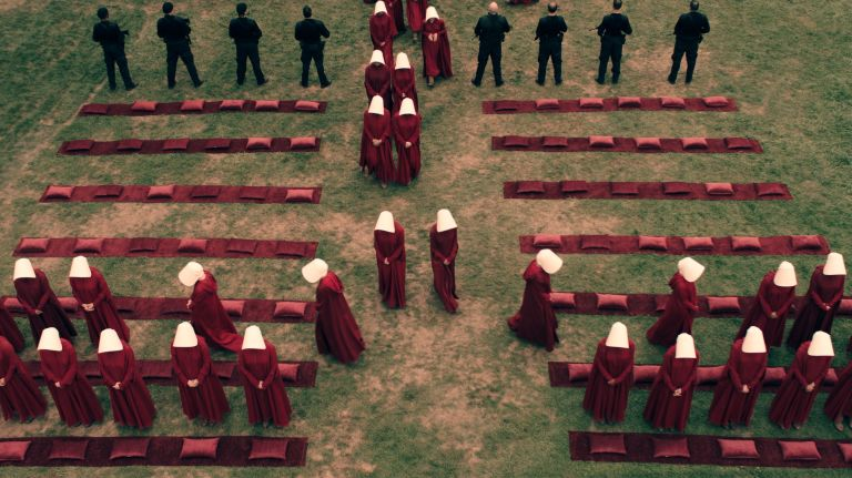 The Message You Overlooked in 'The Handmaid's Tale'
