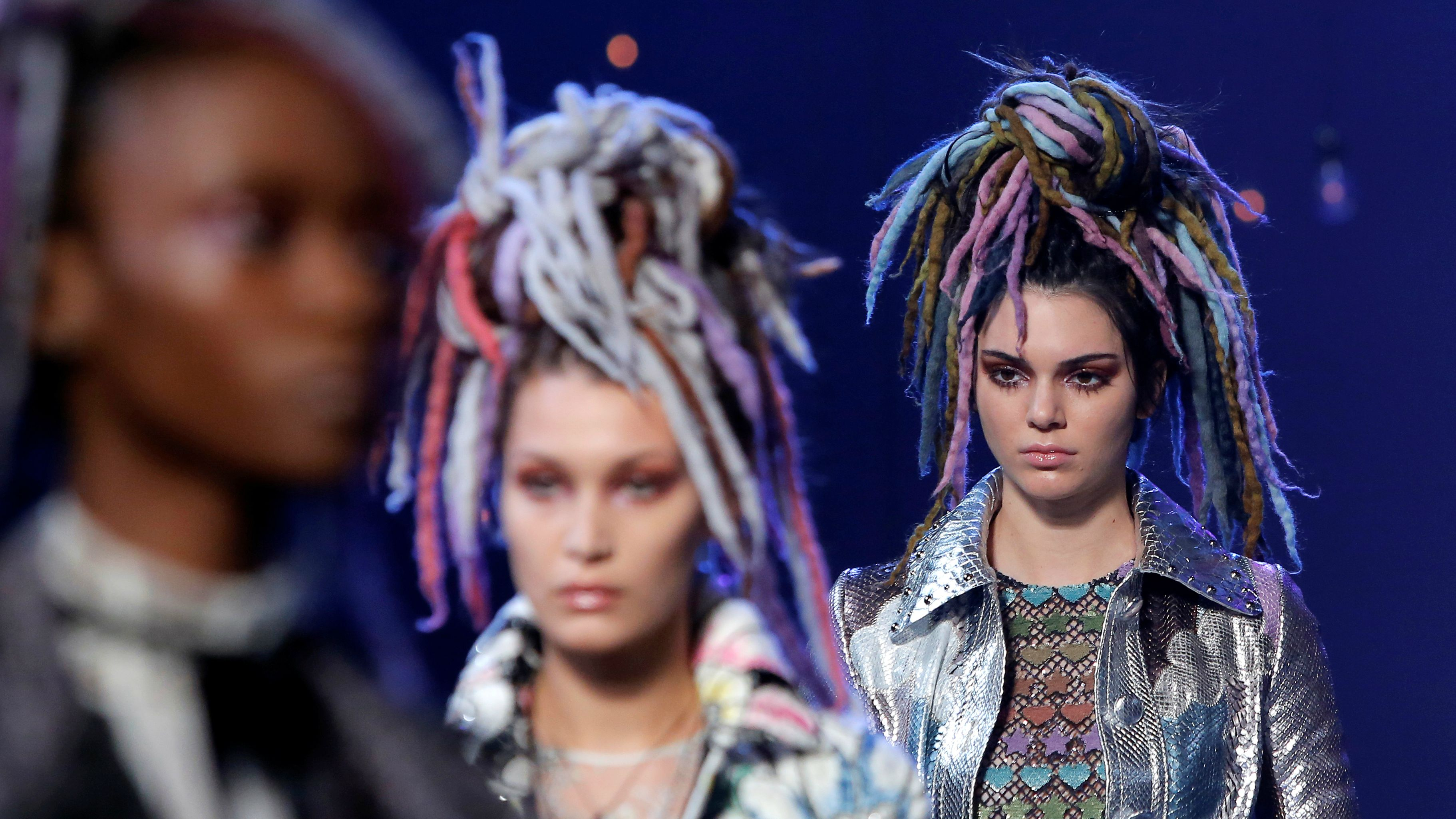 A Black Woman S Thoughts On Cultural Appropriation In Fashion
