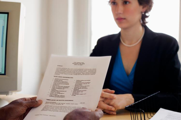 Taking Your Resume from Lackluster to the Yes Pile