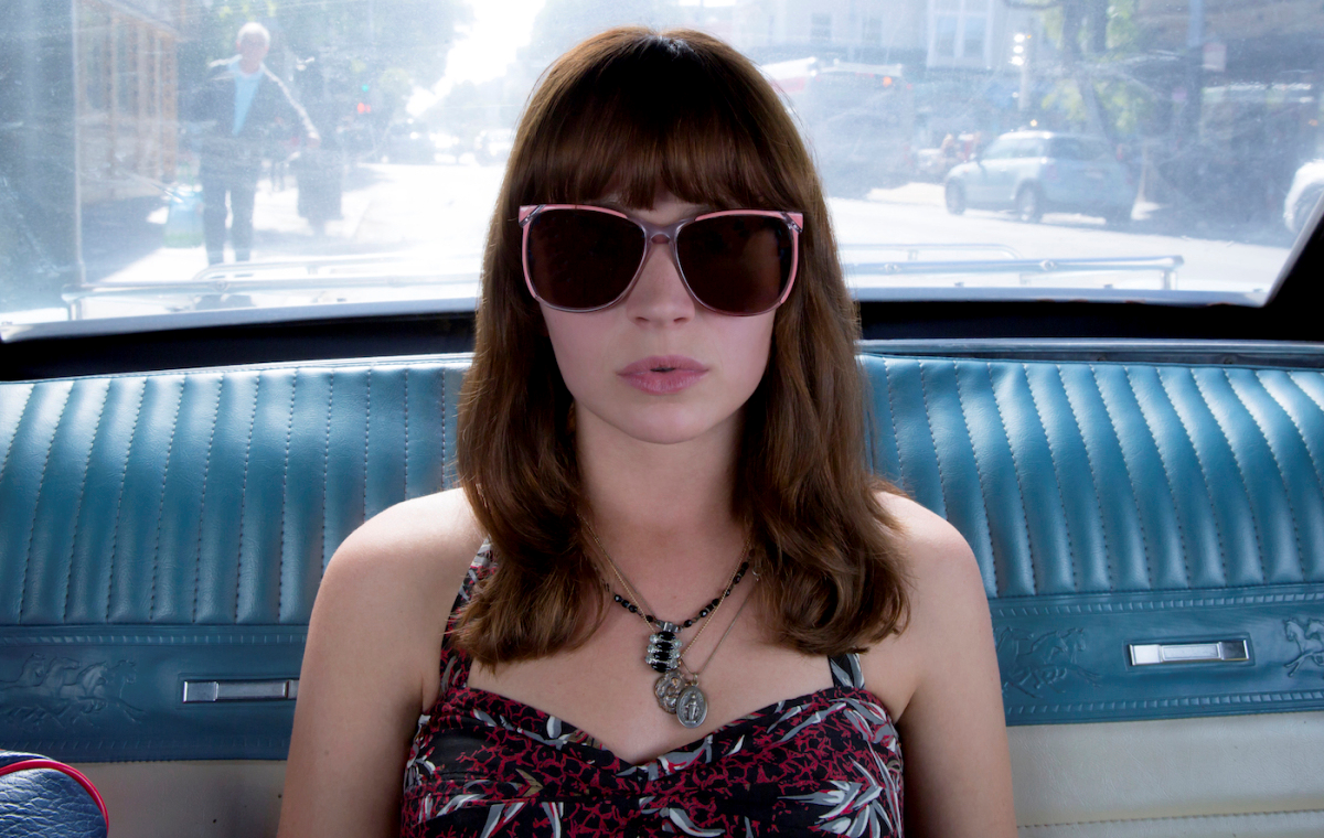 A Closer Look at Netflix's 'Girlboss'