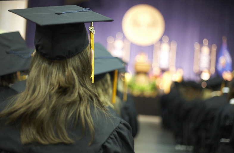 Jealous of Your Graduating Friends? Don't Be