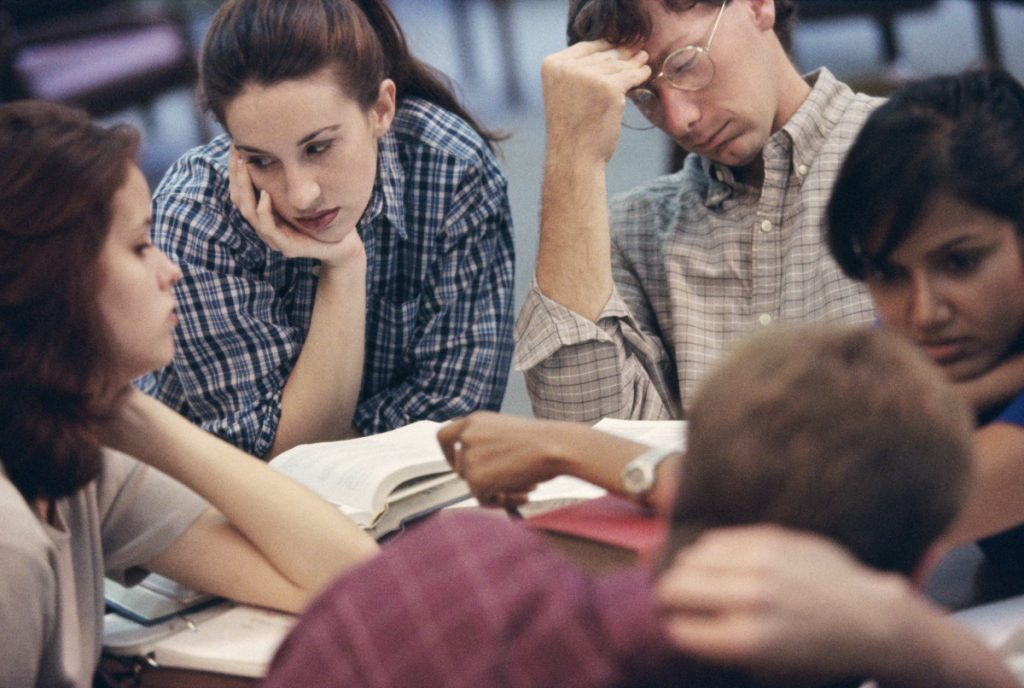 Why You Need to Revisit Your Old High School