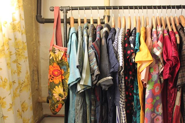 Thrift Clothing Stores In Durban