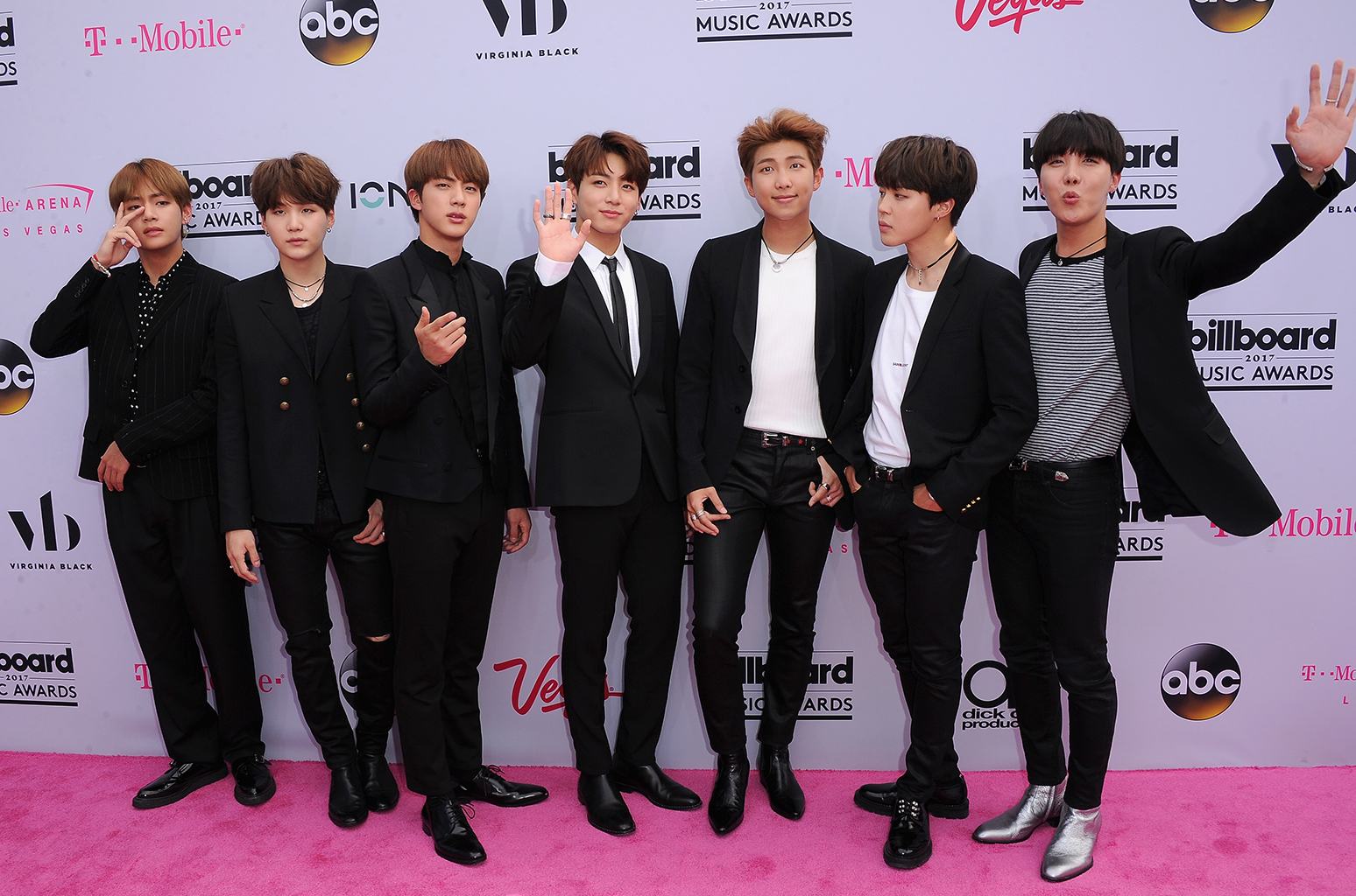 BTS's New Track, 'Dream Glow,' Is a Masterful Promotional Single