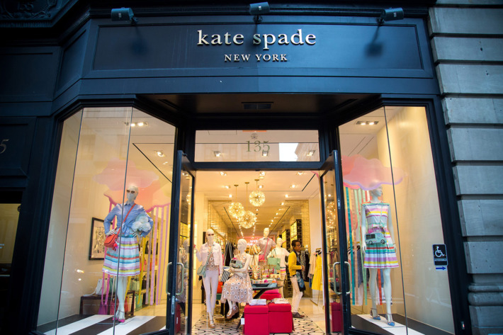 Will Coach's Acquisition of Kate Spade Save the Brand?