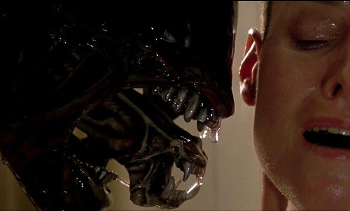 Why the 'Alien' Series Needs to Die