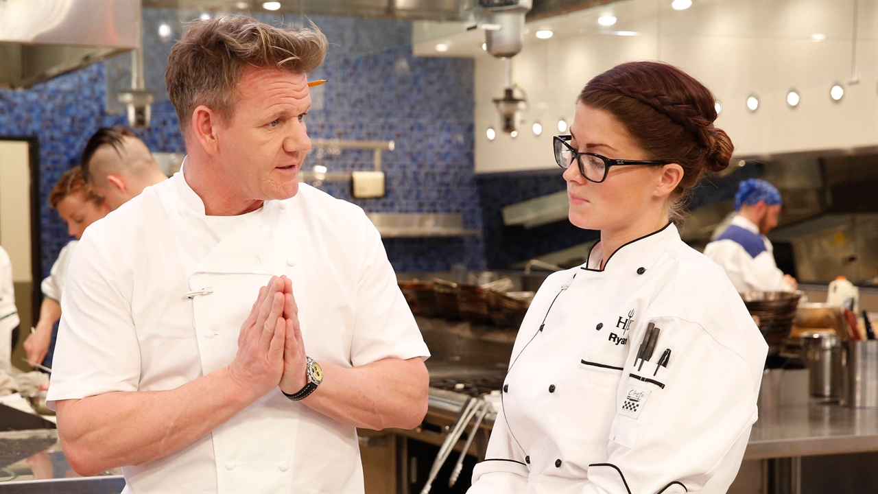 Why Gordon Ramsay Is The Goat Of Reality Television